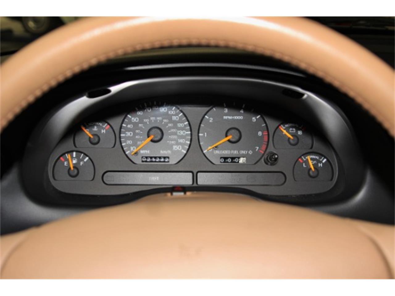 1995 Ford Mustang (CC-1412557) for sale in San Ramon, California