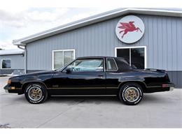 1987 Oldsmobile Cutlass (CC-1412559) for sale in Greene, Iowa