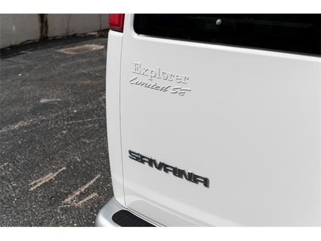 2010 GMC Savana (CC-1410256) for sale in Saint Charles, Missouri
