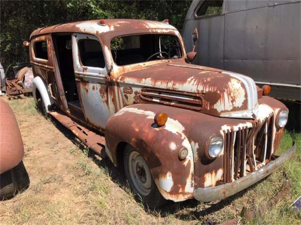 1941 Ford 3/4 Ton Pickup (CC-1412567) for sale in Midlothian, Texas
