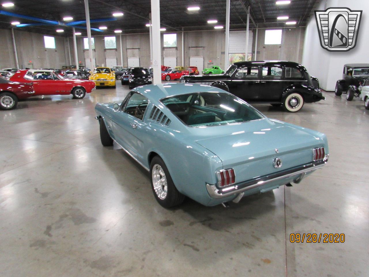 1965 Ford Mustang (CC-1412569) for sale in O'Fallon, Illinois