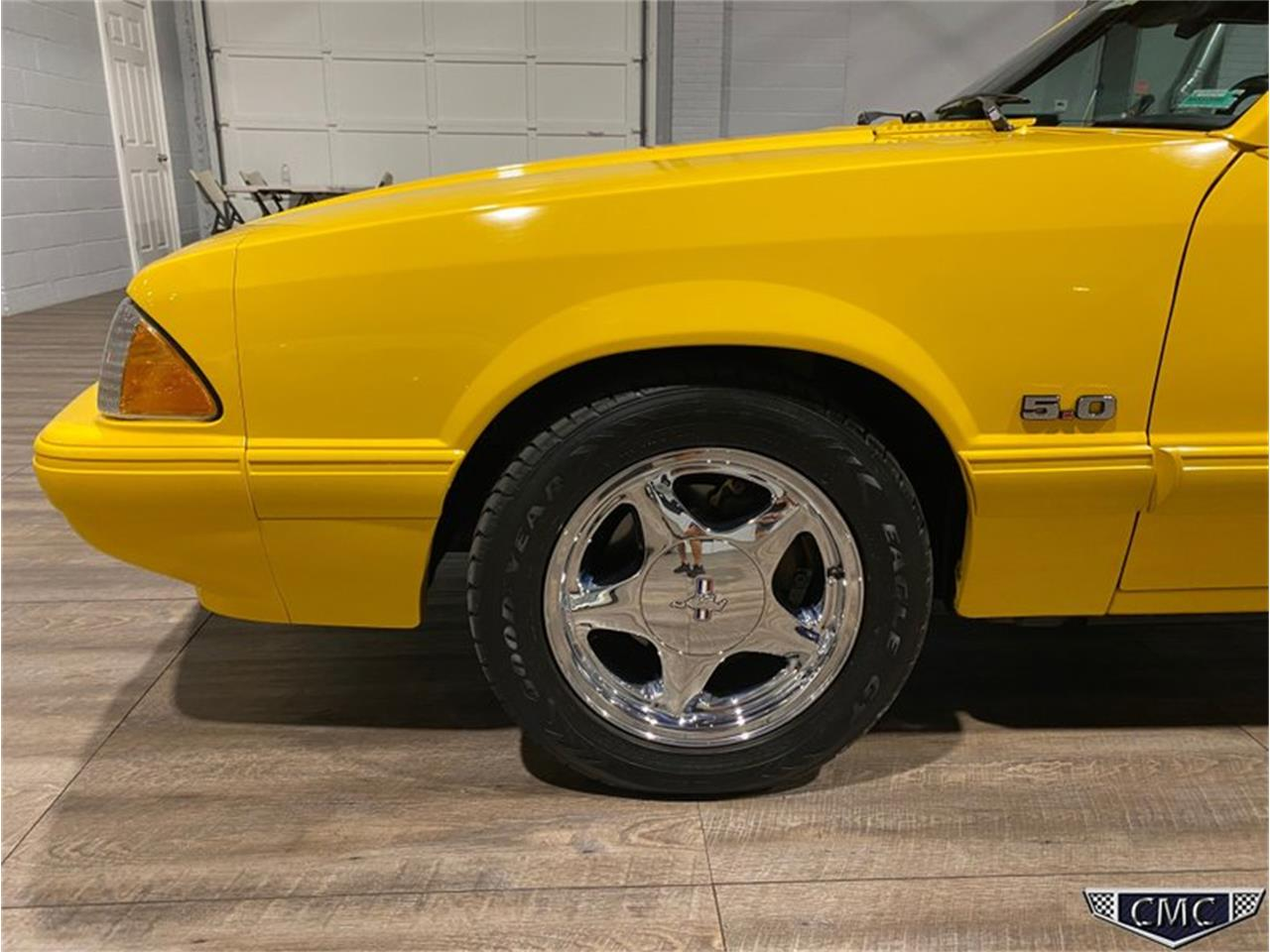 1993 Ford Mustang (CC-1410257) for sale in Apex, North Carolina