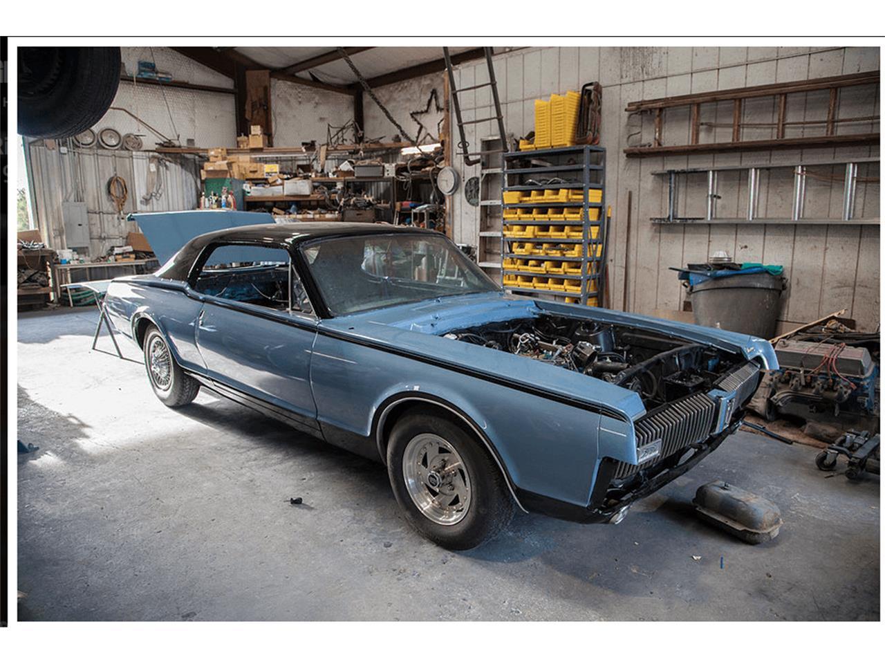 1967 Plymouth Custom (CC-1412571) for sale in Midlothian, Texas