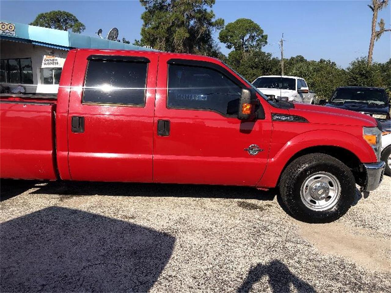 2013 Ford F250 (CC-1412574) for sale in Tavares, Florida