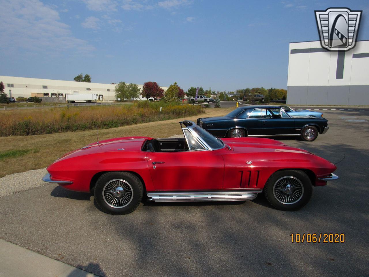 1965 Chevrolet Corvette (CC-1412576) for sale in O'Fallon, Illinois
