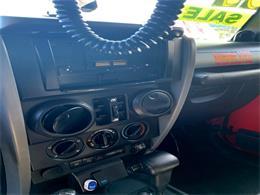 2007 Jeep Wrangler (CC-1412577) for sale in Tavares, Florida