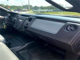 2011 Ford F150 (CC-1412578) for sale in Tavares, Florida