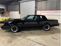 1987 Buick Regal (CC-1410258) for sale in Savannah, Georgia