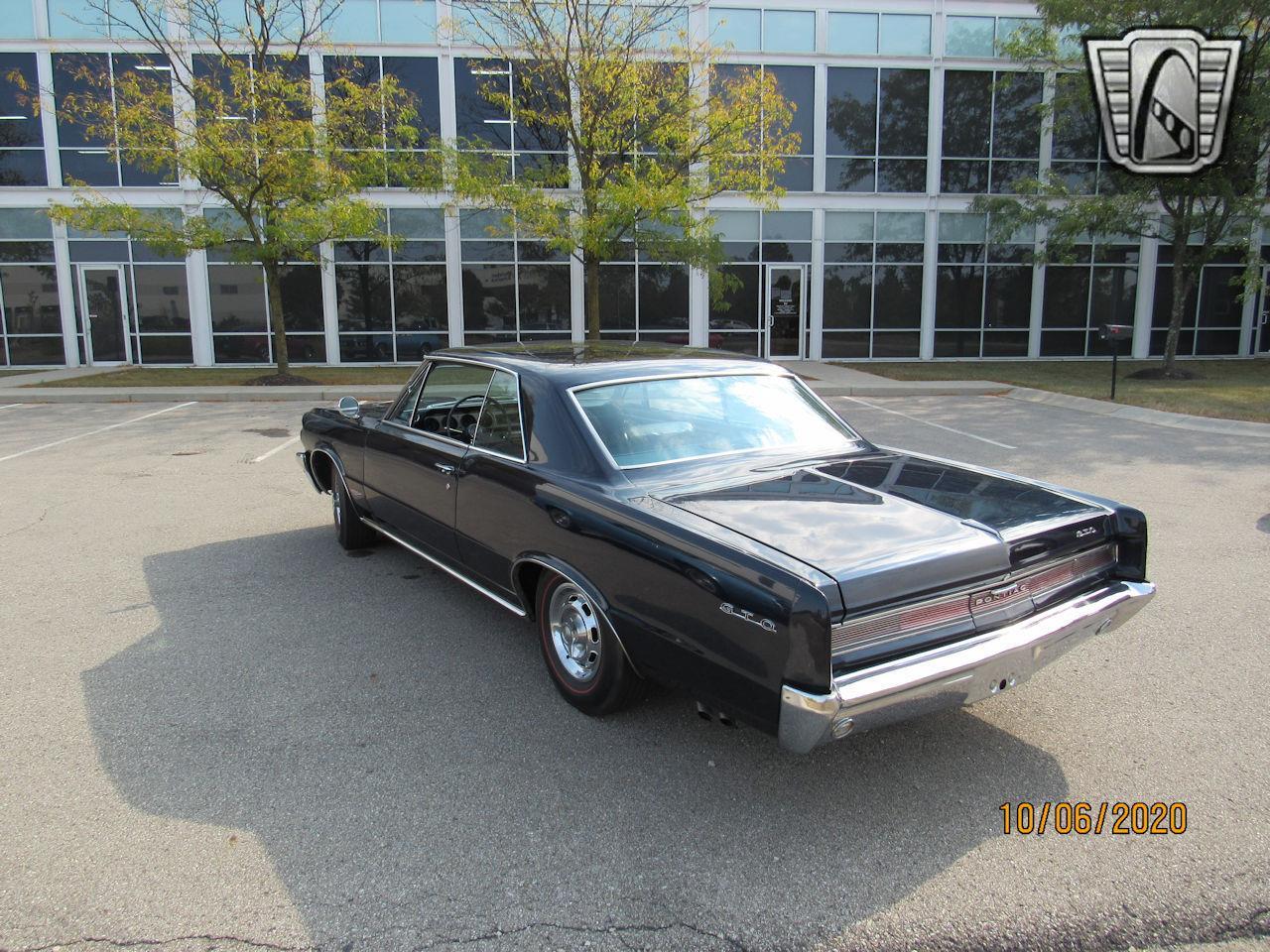 1964 Pontiac GTO (CC-1412583) for sale in O'Fallon, Illinois