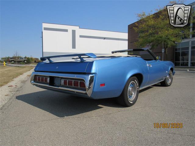 1973 Mercury Cougar (CC-1412586) for sale in O'Fallon, Illinois