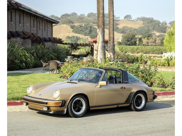 1979 Porsche 911 (CC-1412590) for sale in Pleasanton, California