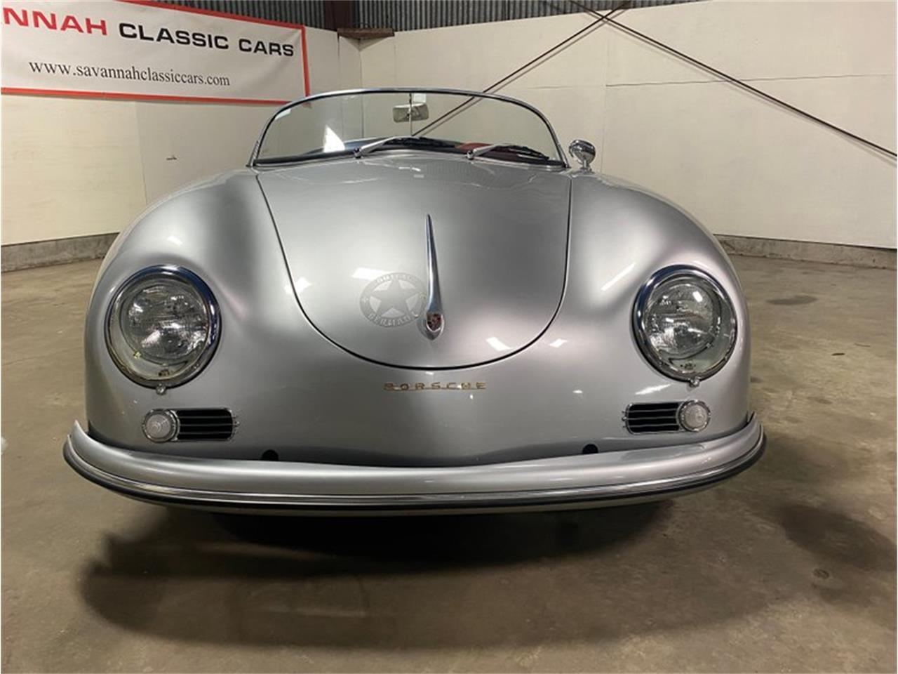 1960 Porsche 356 (CC-1412592) for sale in Savannah, Georgia