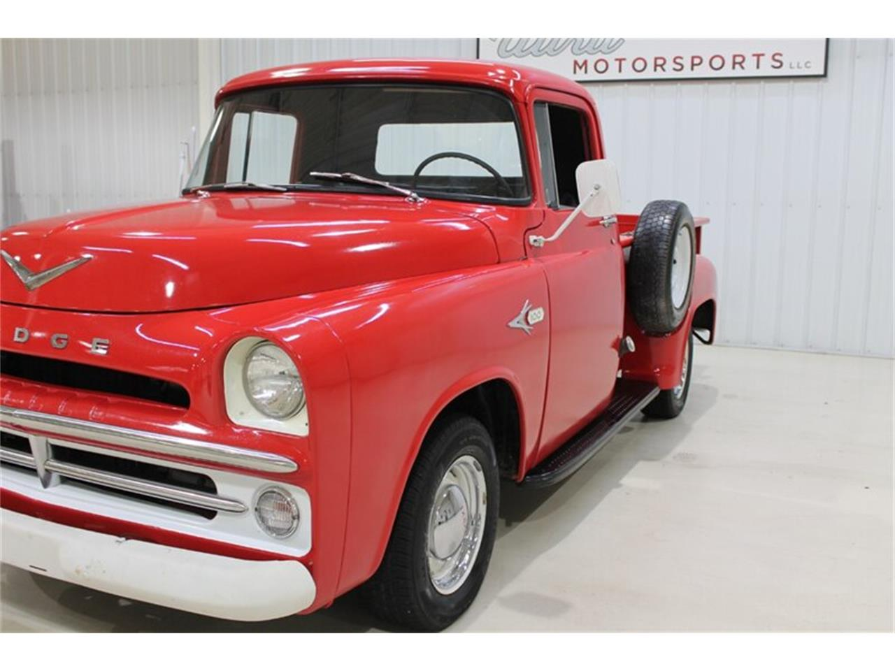 1957 Dodge D100 (CC-1412597) for sale in Fort Wayne, Indiana