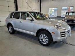 2009 Porsche Cayenne (CC-1412598) for sale in Bend, Oregon
