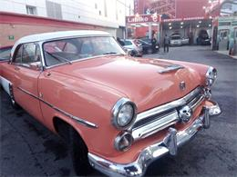 1953 Ford Victoria (CC-1410026) for sale in ATHENS, ATTICA