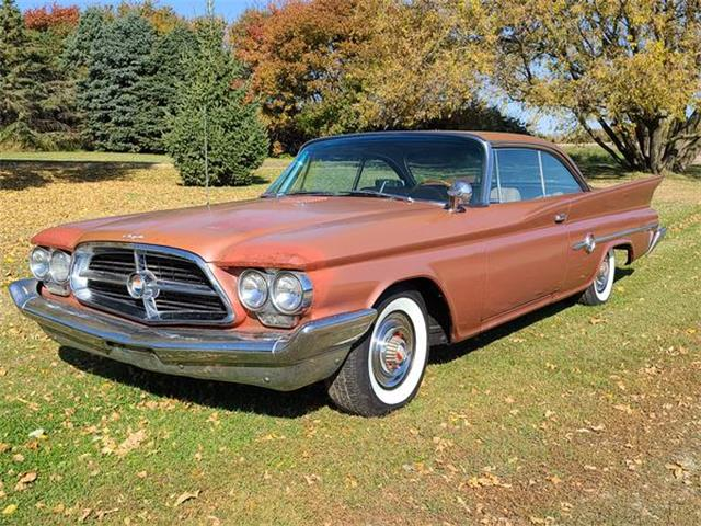 1960 Chrysler 300 (CC-1412600) for sale in New Ulm, Minnesota