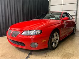 2004 Pontiac GTO (CC-1412606) for sale in Addison, Illinois