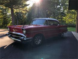 1957 Chevrolet Bel Air (CC-1412609) for sale in Washington, Michigan