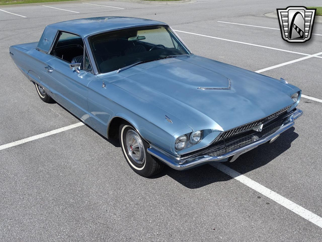 1966 Ford Thunderbird (CC-1412612) for sale in O'Fallon, Illinois
