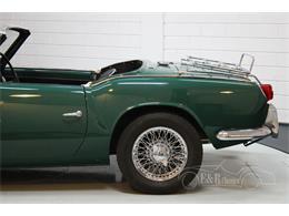 1964 Triumph Spitfire (CC-1412613) for sale in Waalwijk, Noord Brabant