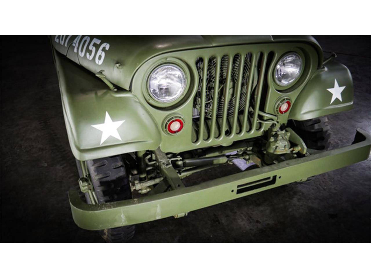 1954 Willys Jeep (CC-1412616) for sale in Jackson, Mississippi