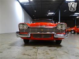 1958 Plymouth Belvedere (CC-1412619) for sale in O'Fallon, Illinois