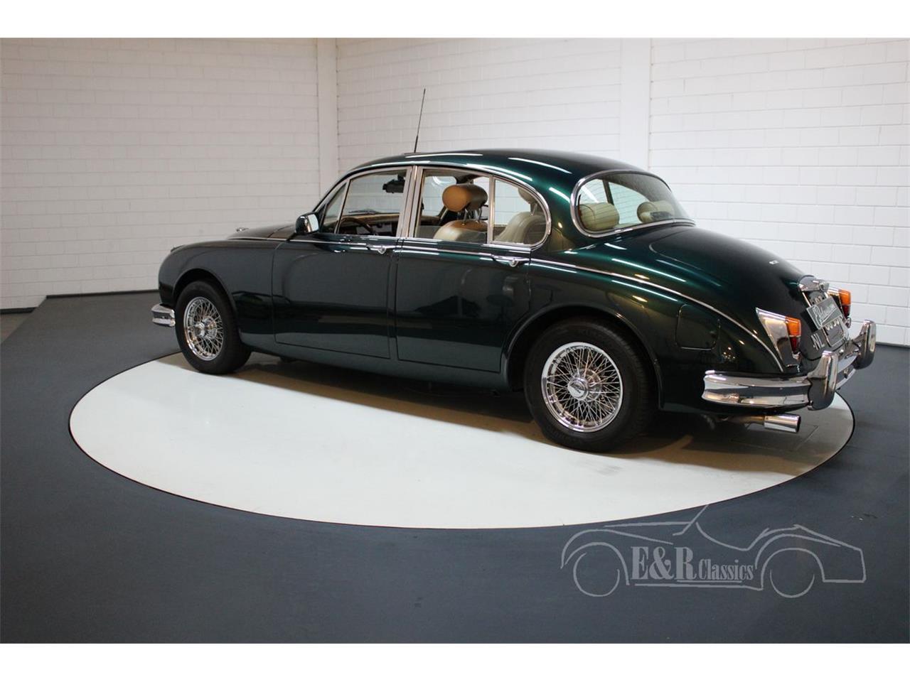 1963 Jaguar Mark II (CC-1412620) for sale in Waalwijk, Noord-Brabant