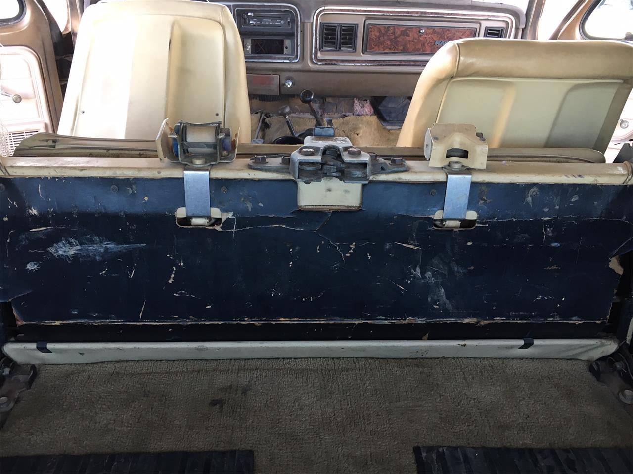 1979 Ford Bronco (CC-1412629) for sale in Valley Center, California