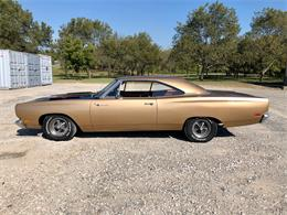 1969 Plymouth Road Runner (CC-1412631) for sale in Sherman, Texas