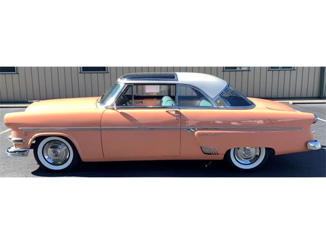 1954 Ford Crestline (CC-1412632) for sale in Newport, Pennsylvania