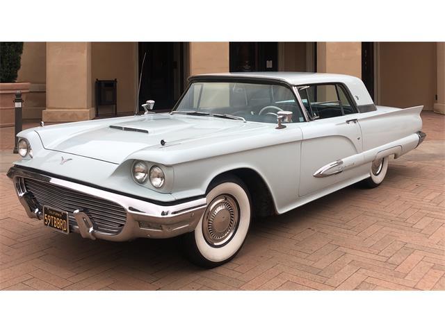 1959 Ford Thunderbird (CC-1412633) for sale in HUNTINGTON BEACH, California