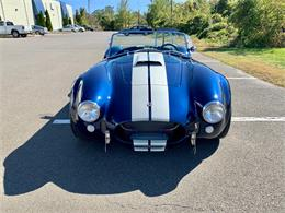 1965 Backdraft Racing Cobra (CC-1412634) for sale in North Haven, Connecticut