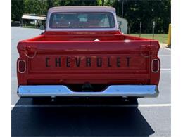 1962 Chevrolet C10 (CC-1412636) for sale in Newport, Pennsylvania