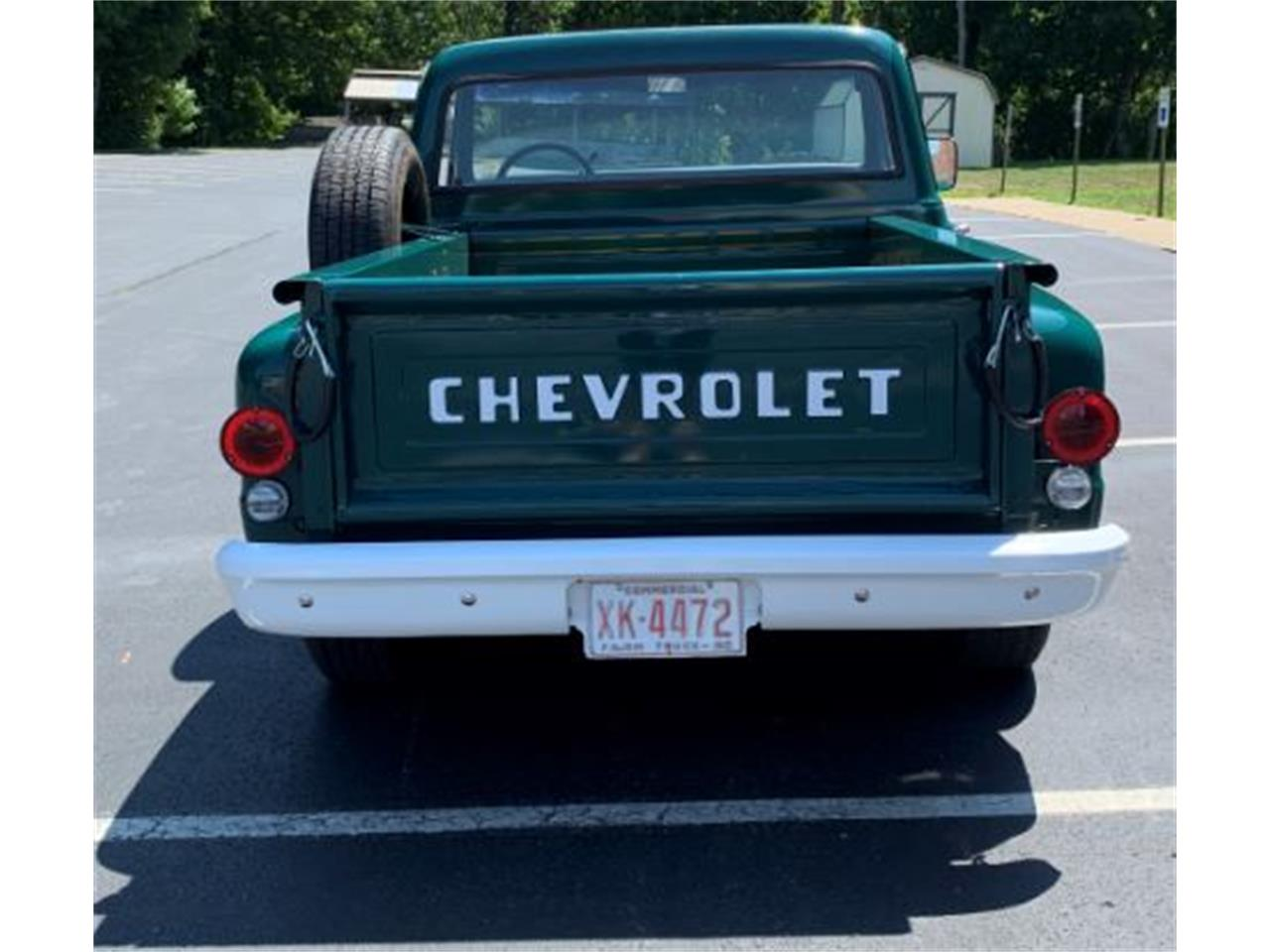 1969 Chevrolet C10 (CC-1412638) for sale in Newport, Pennsylvania
