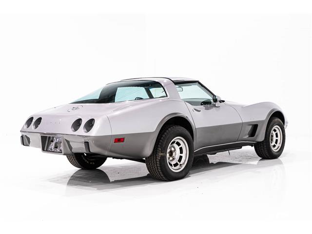 1978 Chevrolet Corvette (CC-1412641) for sale in Montreal, Quebec