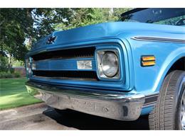 1970 Chevrolet C10 (CC-1412642) for sale in Macon, Georgia