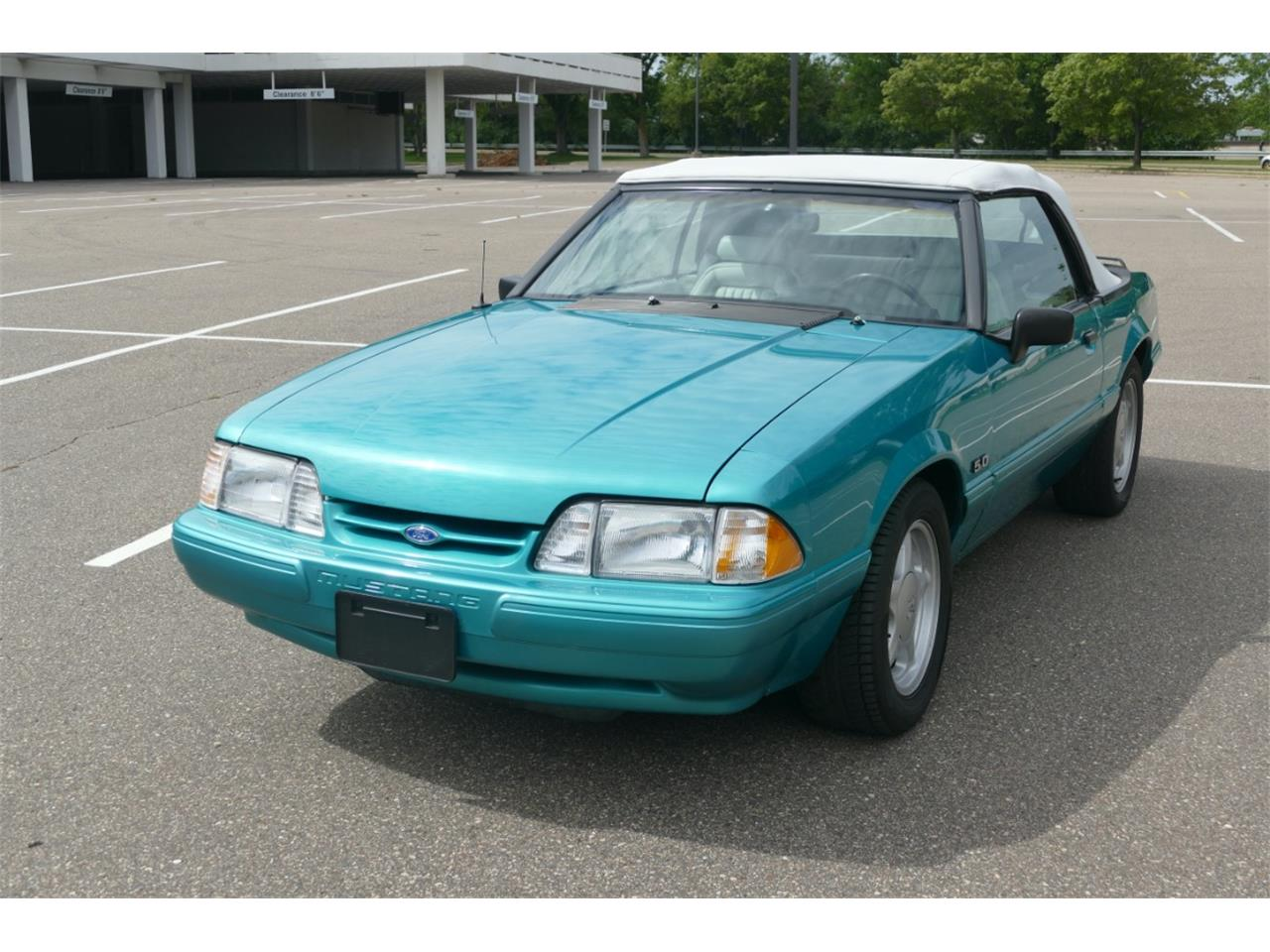 1992 Ford Mustang (CC-1412643) for sale in Edina, Minnesota