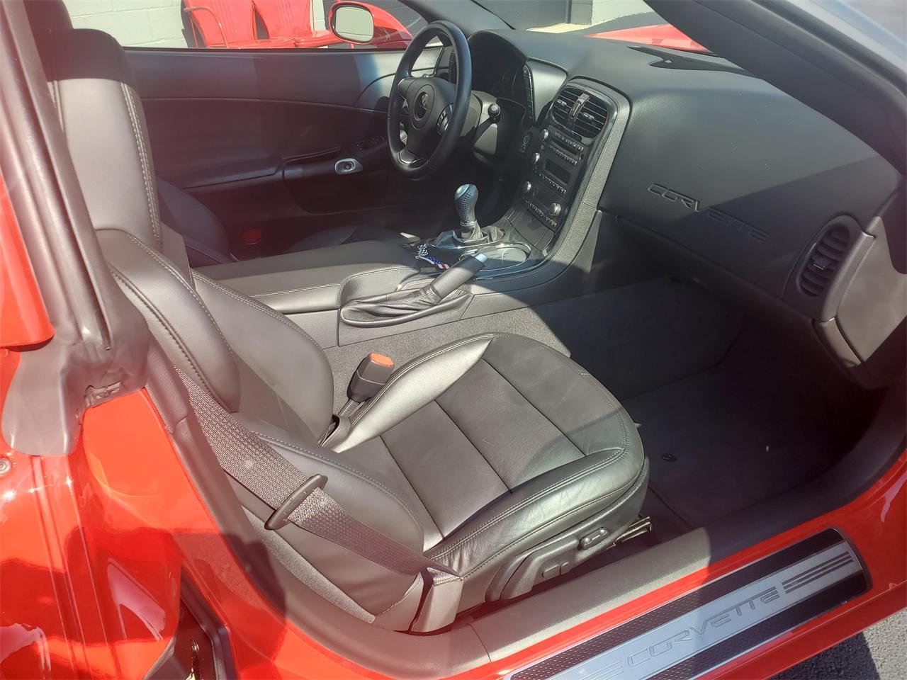 2012 Chevrolet Corvette (CC-1412649) for sale in Canton, Ohio