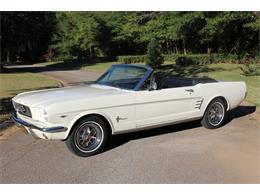 1966 Ford Mustang (CC-1412653) for sale in Roswell, Georgia