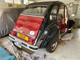 1985 Citroen 2CV (CC-1412655) for sale in Honolulu, Hawaii