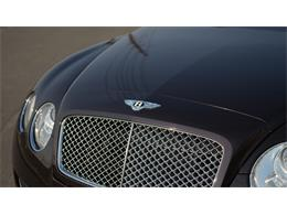 2008 Bentley Continental (CC-1412659) for sale in Englewood, Colorado