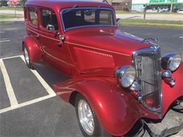 1934 Ford 4-Dr Sedan (CC-1410266) for sale in Clarksville, Georgia