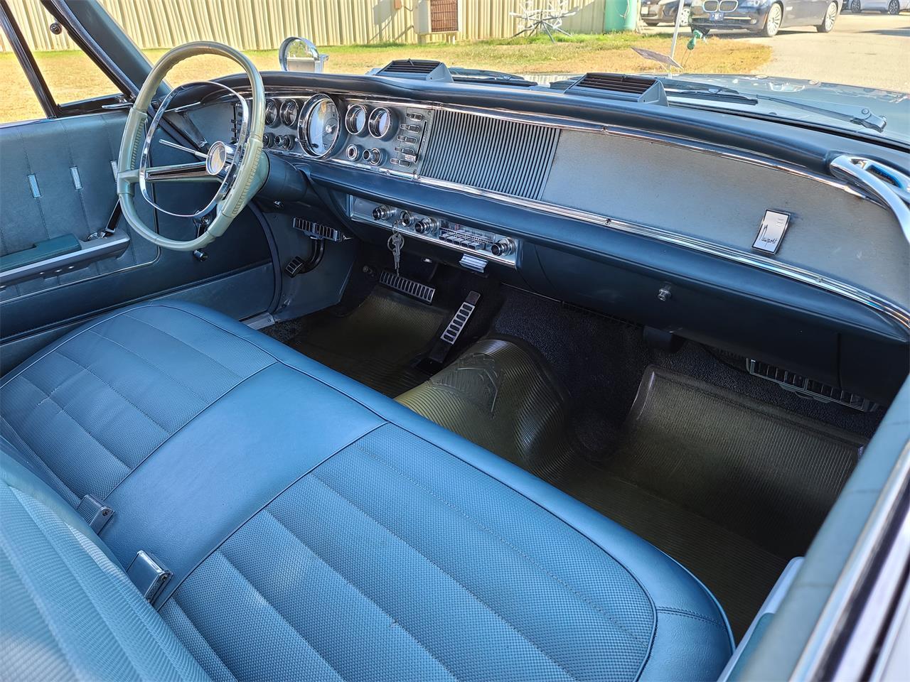1964 Chrysler Newport (CC-1412660) for sale in hopedale, Massachusetts