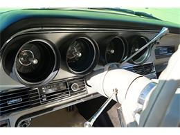 1967 Ford Thunderbird (CC-1412661) for sale in Canton, Ohio