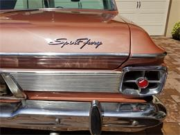 1963 Plymouth Sport Fury (CC-1412662) for sale in ORLANDO, Florida