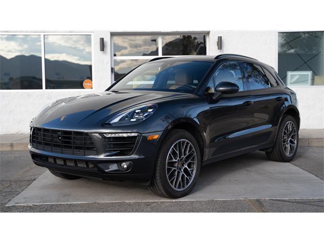 2018 Porsche Macan (CC-1412669) for sale in Salt Lake City, Utah