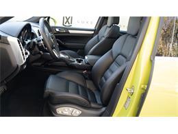 2015 Porsche Cayenne (CC-1412670) for sale in Salt Lake City, Utah