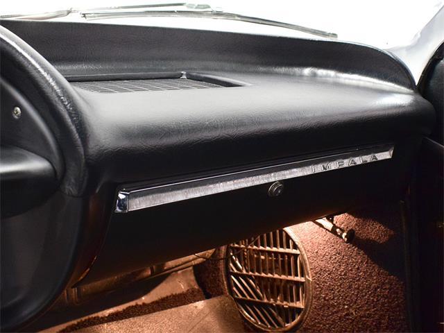 1964 Chevrolet Impala (CC-1412674) for sale in Macedonia, Ohio