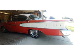 1958 Edsel Pacer (CC-1412677) for sale in Yuba City, California