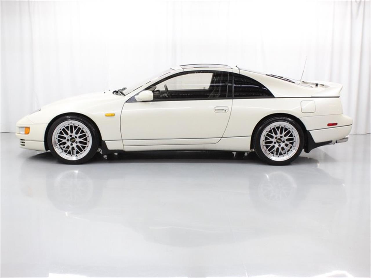 1993 Nissan 280ZX (CC-1412681) for sale in Christiansburg, Virginia